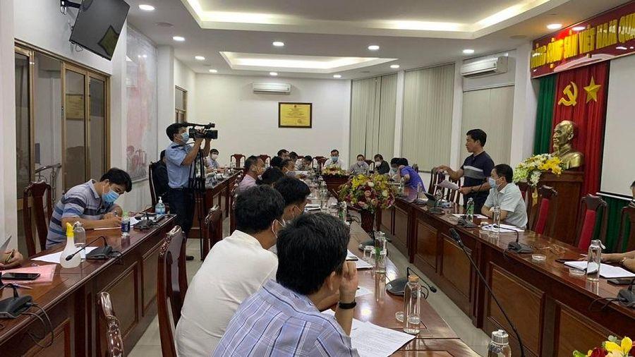 Đồng Nai: Phát hiện 2 trường hợp mắc Covid-19 tại TP Long Khánh và huyện Vĩnh Cửu