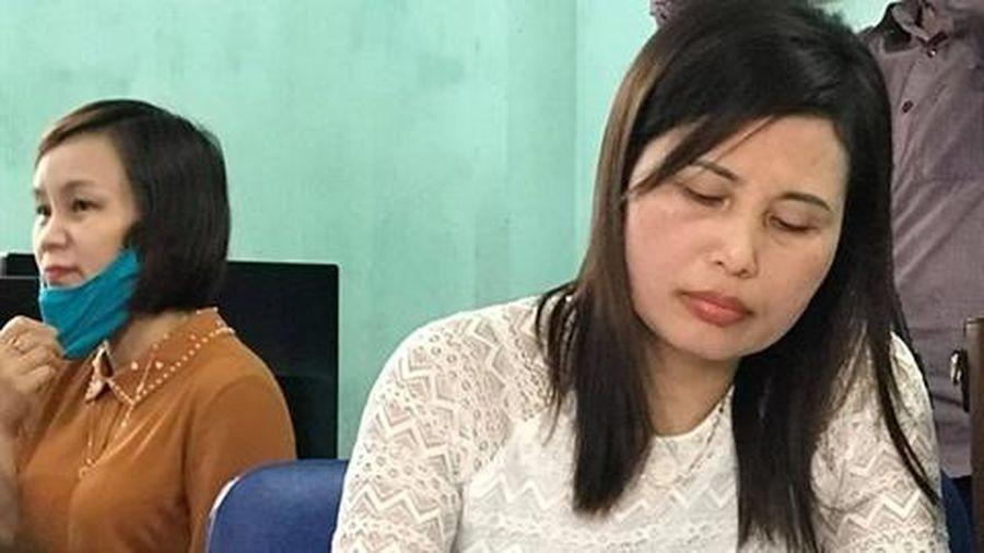 Vụ cô giáo tố bị trù dập: Kỷ luật hiệu trưởng