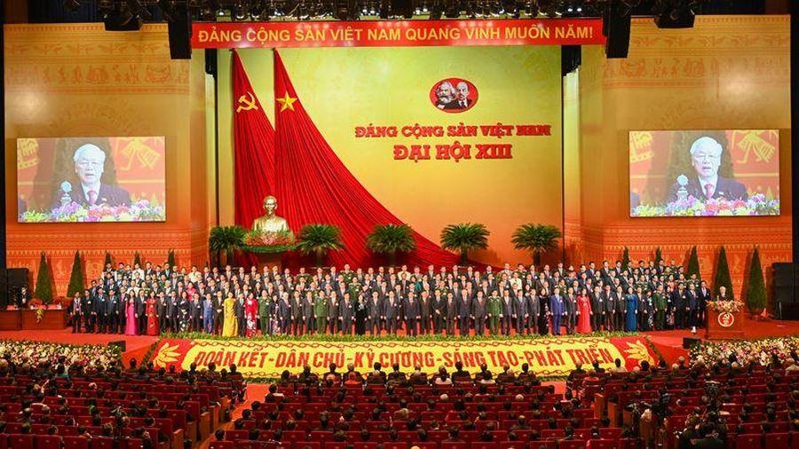Người làm báo góp phần thực hiện thắng lợi Nghị quyết Đại hội Đảng lần thứ XIII