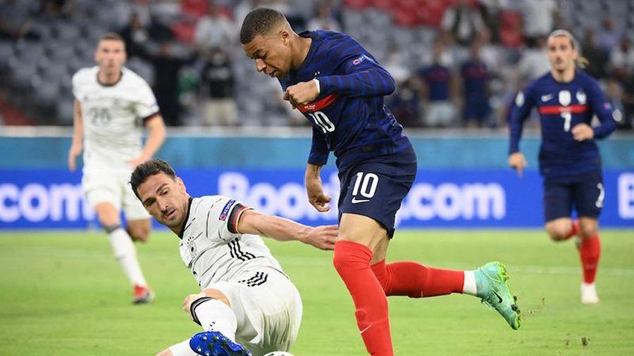 Bên lề EURO 2020