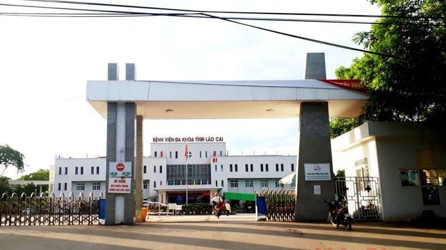 Chuyển ca F0 ở Lào Cai về Bệnh viện nhiệt đới Trung ương điều trị