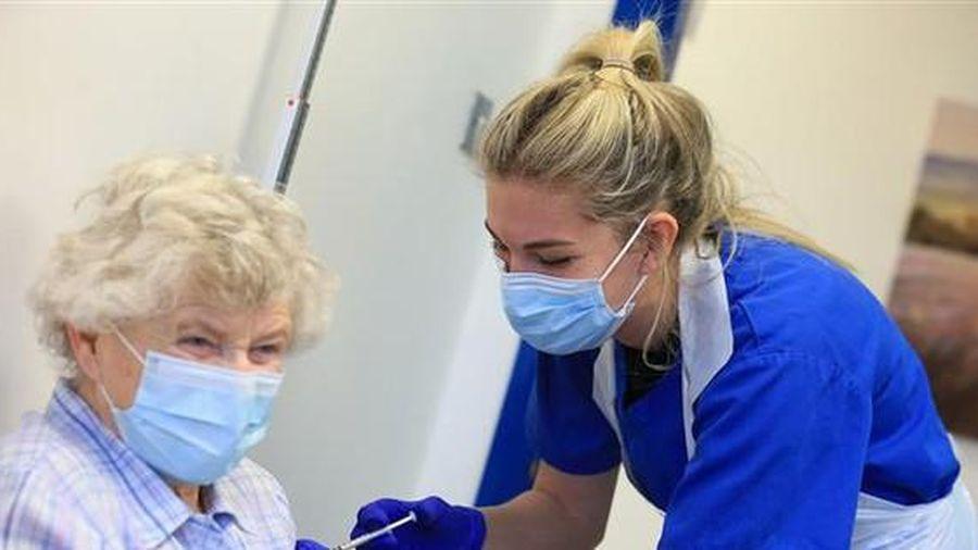 Mỹ phát triển các phương pháp điều trị kháng virus SARS-CoV-2