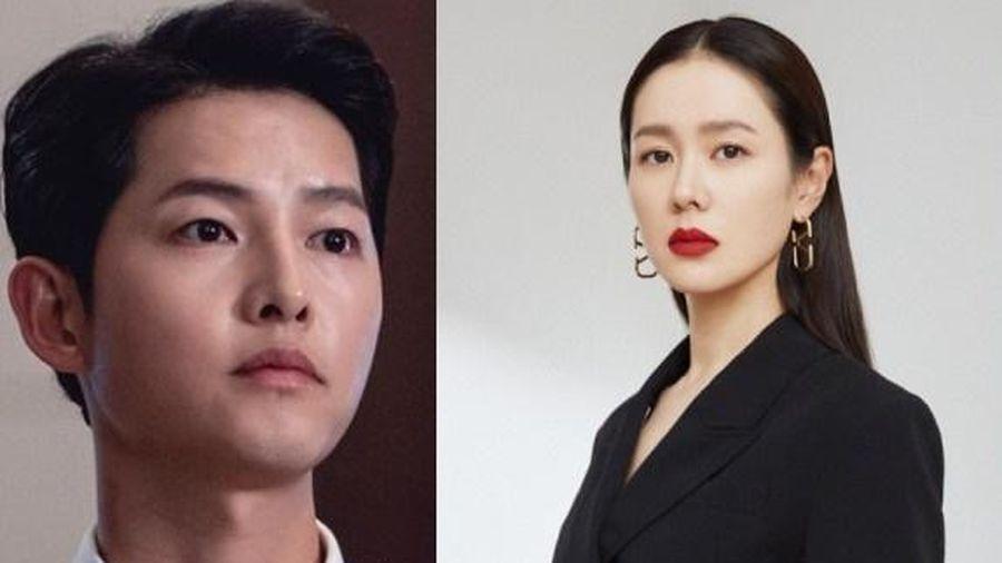 Song Joong-ki, Son Ye Jin... rục rịch ra mắt sản phẩm điện ảnh mới