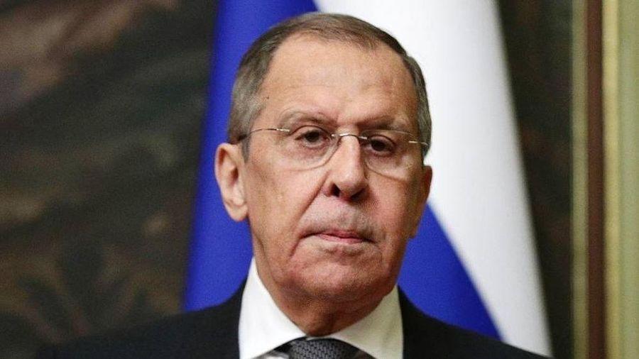 Ngoại trưởng Nga: Không chấp nhận cách tiếp cận 'đường một chiều' trong quan hệ với Mỹ