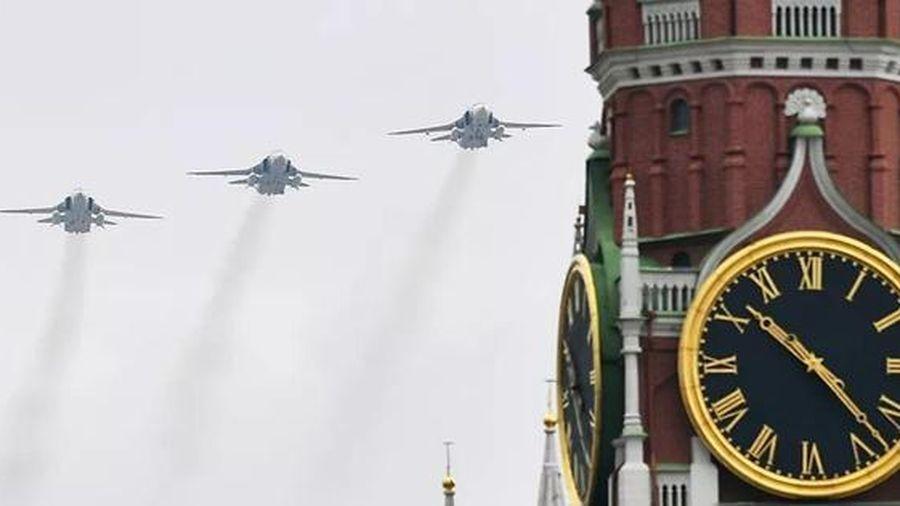 Xác định thời điểm Nga chính thức rút khỏi Hiệp ước Bầu trời Mở