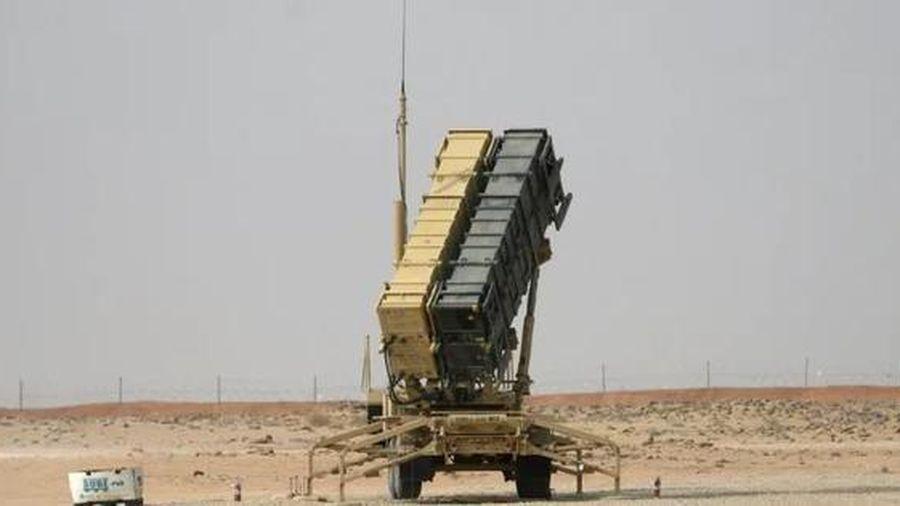 Mỹ cắt giảm các đơn vị phòng thủ tại Trung Đông