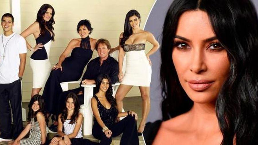 Kim Kardashian thừa nhận thành công nhờ lộ clip sex, trải lòng về 2 chồng cũ