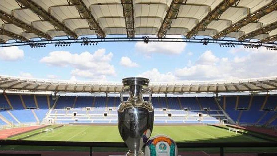 UEFA xem xét tước quyền đăng cai trận chung kết EURO 2020 của nước Anh