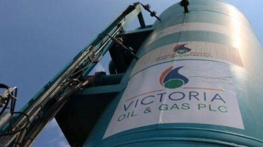 Victoria Oil and Gas (VOG) vay 7,5 triệu USD để khoan thăm dò một giếng tại Cameroon