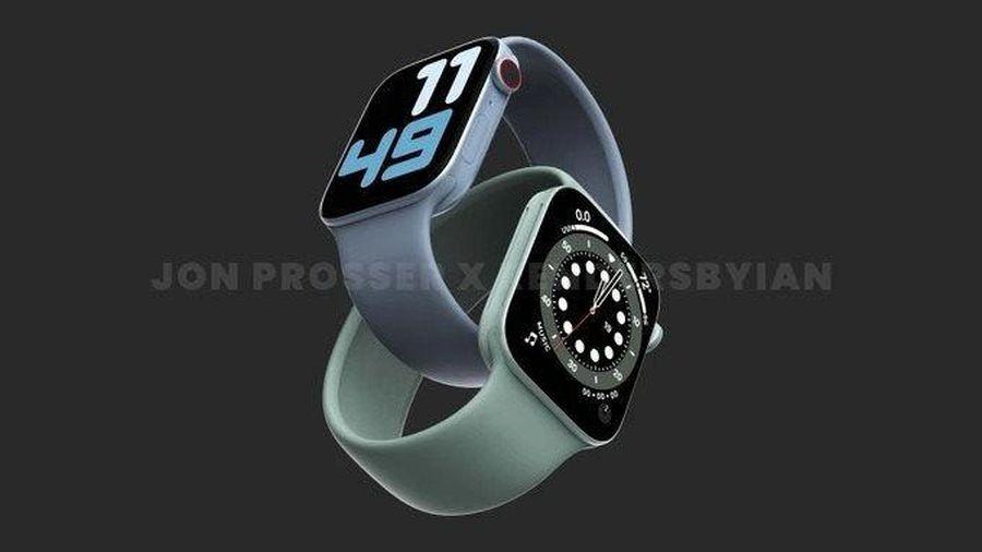 Apple lên kế hoạch phát triển smartwatch mới