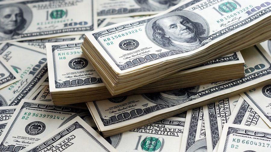 Tỷ giá ngoại tệ ngày 19/6: USD tăng giá