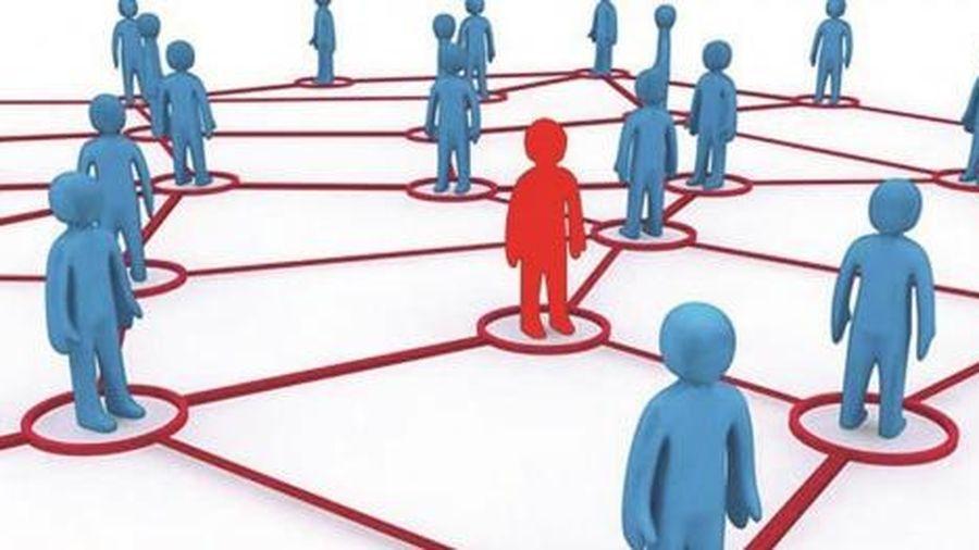 Nâng cao chất lượng đầu vào của doanh nghiệp đa cấp mới gia nhập thị trường