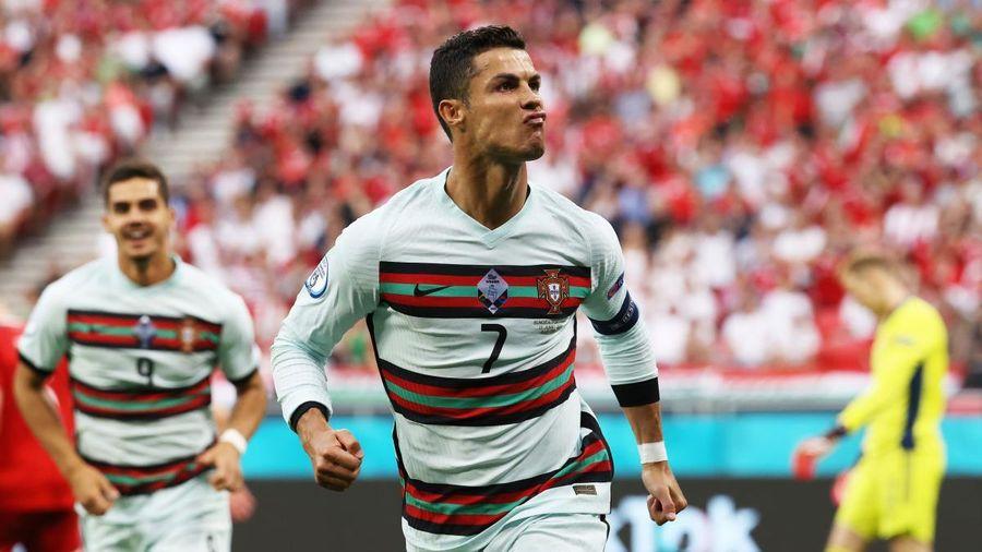 Lịch trực tiếp EURO 2020 ngày 19/6: Đức 'đại chiến' Bồ Đào Nha