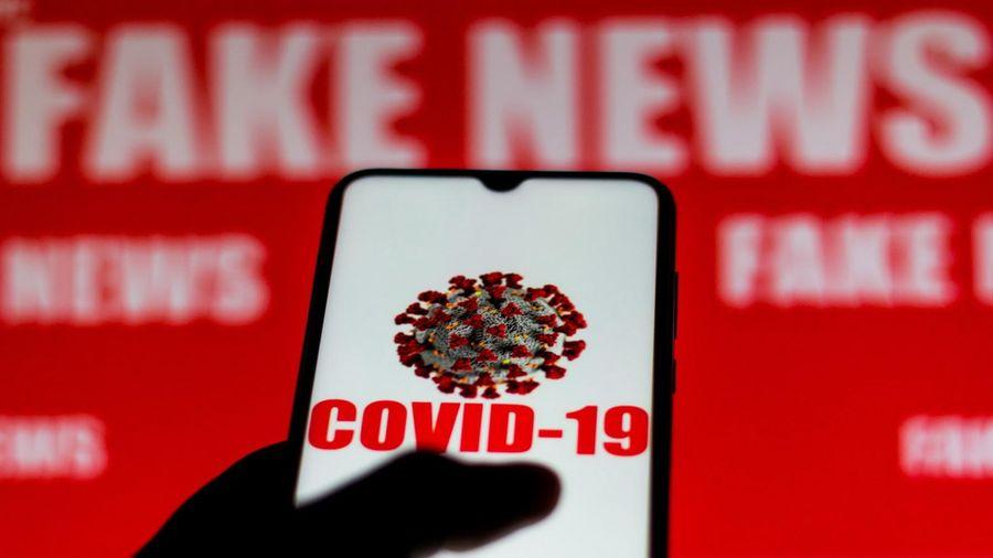 Nga mạnh tay xử lý nạn tin giả liên quan đến dịch COVID-19