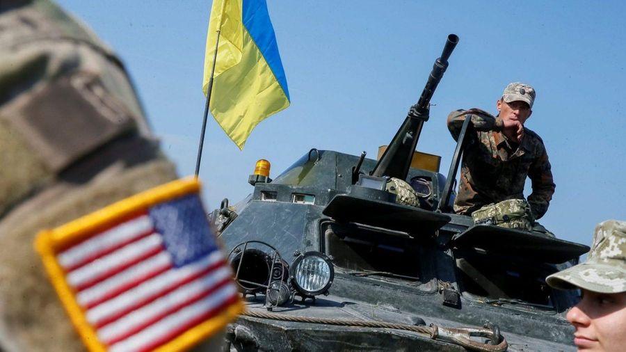 Lộ tin Mỹ đình chỉ gói 'siêu viện trợ quân sự' 100 triệu USD cho Ukraine vào phút chót