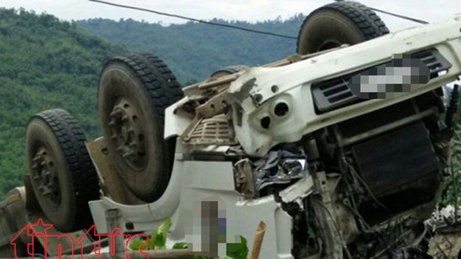 Tai nạn nghiêm trọng tại Peru, ít nhất 27 người thiệt mạng