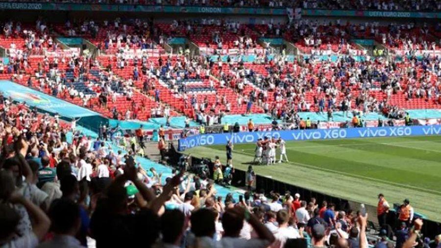 Anh nỗ lực để tránh bị tước quyền đăng cai trận Chung kết Euro 2020