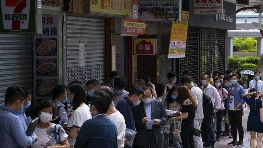Tại sao người giàu khó khăn mua nhà đất tại Hong Kong?