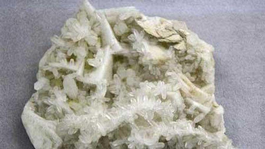 Kim loại đặc biệt tìm thấy ở Tân Cương: Các chuyên gia nhận định 'Quý hơn đất hiếm nhưng không được lại gần!'