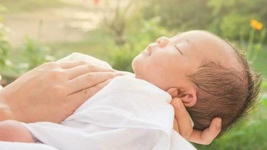4 điều cấm kỵ khi chăm sóc trẻ nhỏ