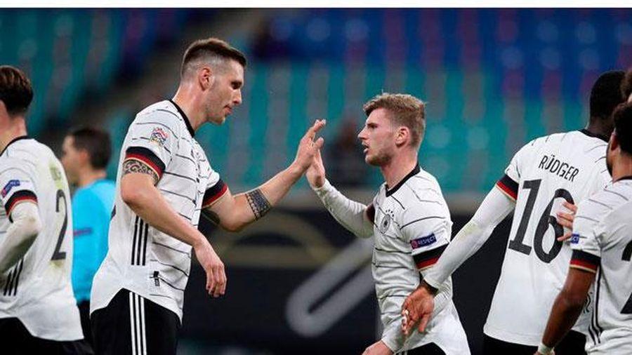 EURO 2020: Chết trong sự lạc hậu