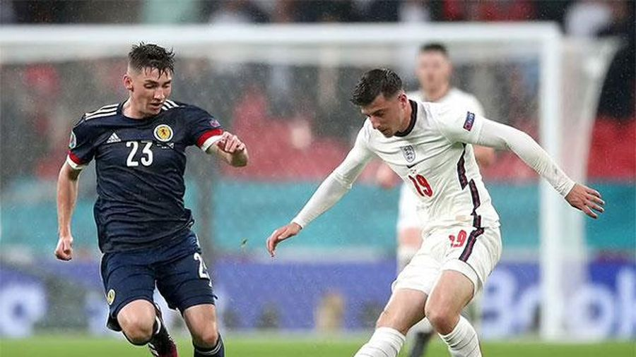 Điểm nhấn Anh 0-0 Scotland: Không xứng là ứng viên vô địch