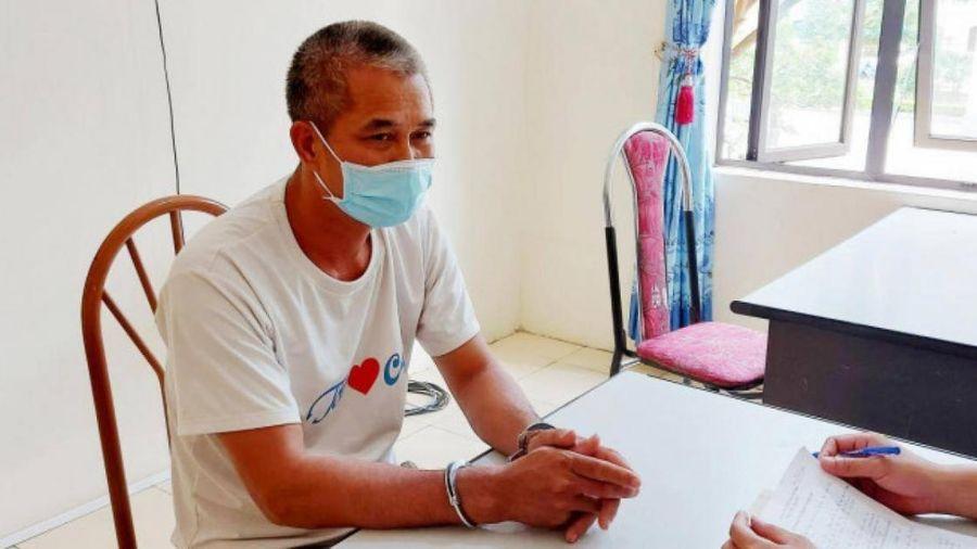 Bắt đối tượng truy nã về tội giết người sau 13 năm lẩn trốn ở Sơn La