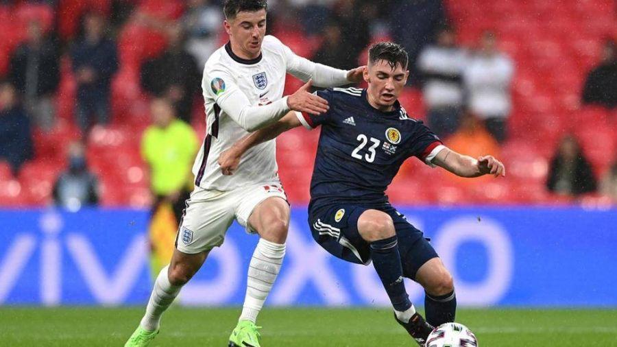 EURO 2020: Dàn sao thượng hạng của tuyển Anh bất lực trước Scotland