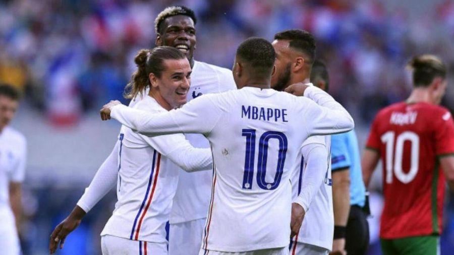 Nhận định, dự đoán kết quả Hungary vs Pháp, bảng F EURO 2020