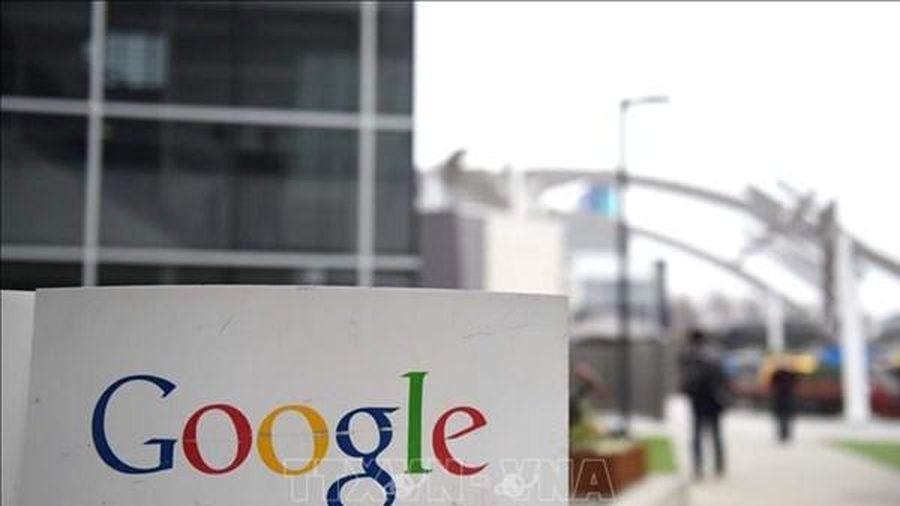 EU sẽ điều tra hoạt động quảng cáo trực tuyến của Google