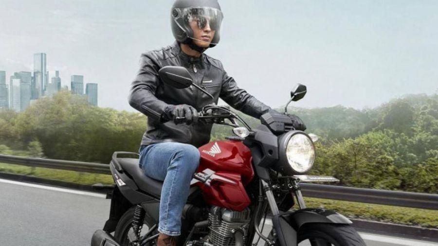 Honda CB150 Verza 2021 ra mắt, giá chỉ từ 32 triệu đồng