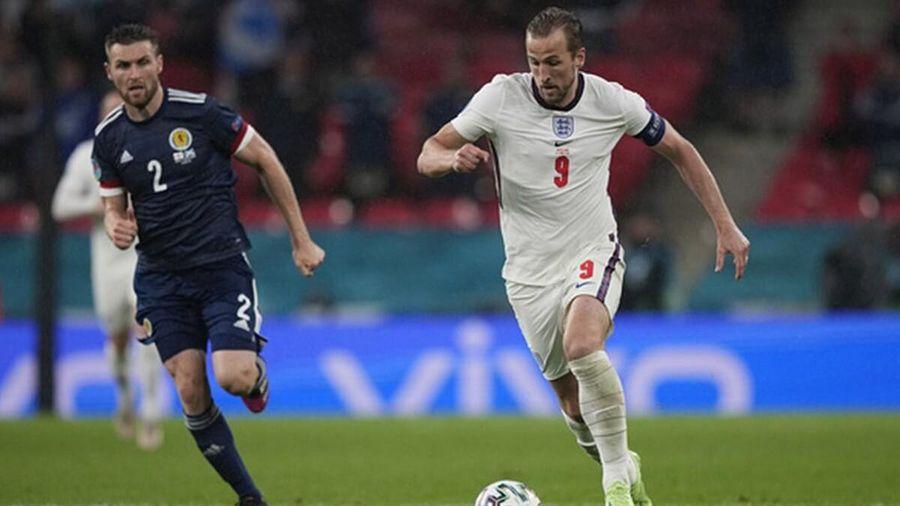 Tuyển Anh có nguy cơ bị loại ở EURO 2020: Có xứng là ứng viên vô địch?