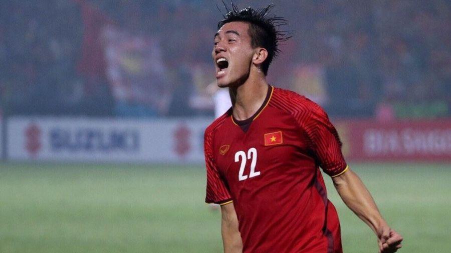 Việt Nam bỏ xa Thái Lan 30 bậc trên BXH FIFA: Sự khác biệt ở vòng loại World Cup