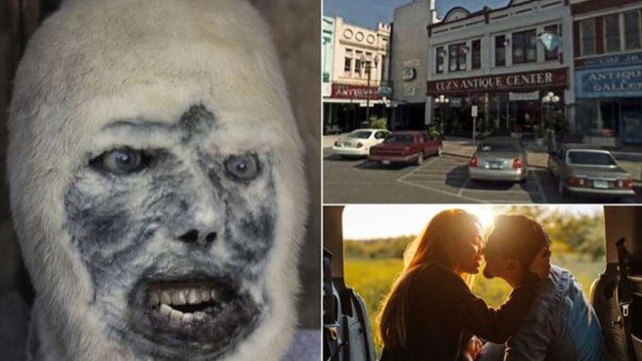 Bí ẩn quanh câu chuyện 'quái vật' Bigfoot bị chặt đầu ám ảnh cả thị trấn