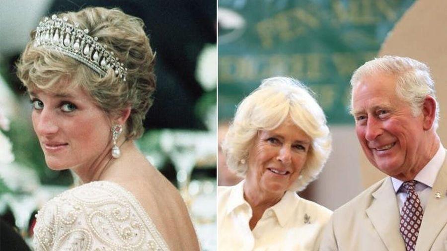 Công nương Diana và cuộc hẹn với tình địch: 'Tôi không muốn bị xem là kẻ ngốc'