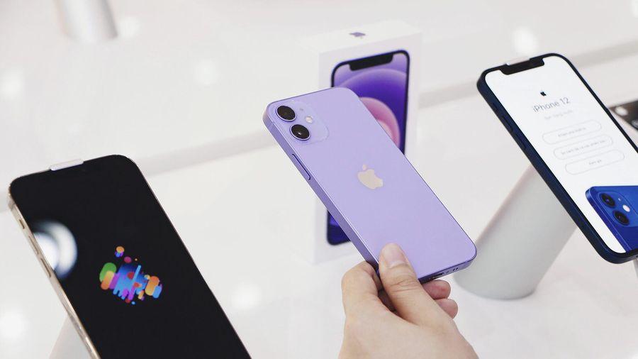 4 mẫu điện thoại 5G tốt nhất năm 2021