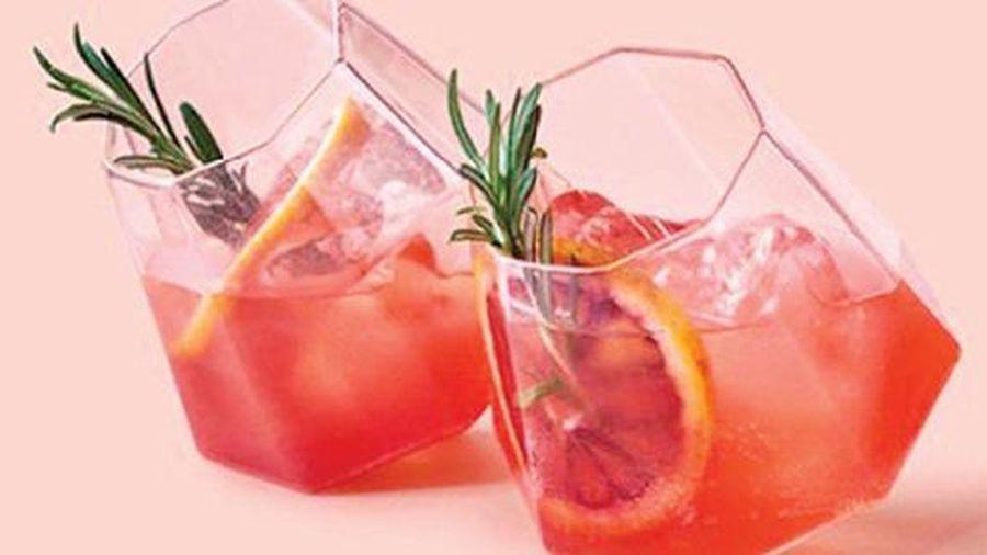 'Chill' cùng đồ uống kombucha giải nhiệt