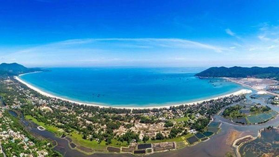 Tập đoàn Hàn Quốc muốn làm 3 dự án hơn 1.800 ha ở Thừa Thiên Huế