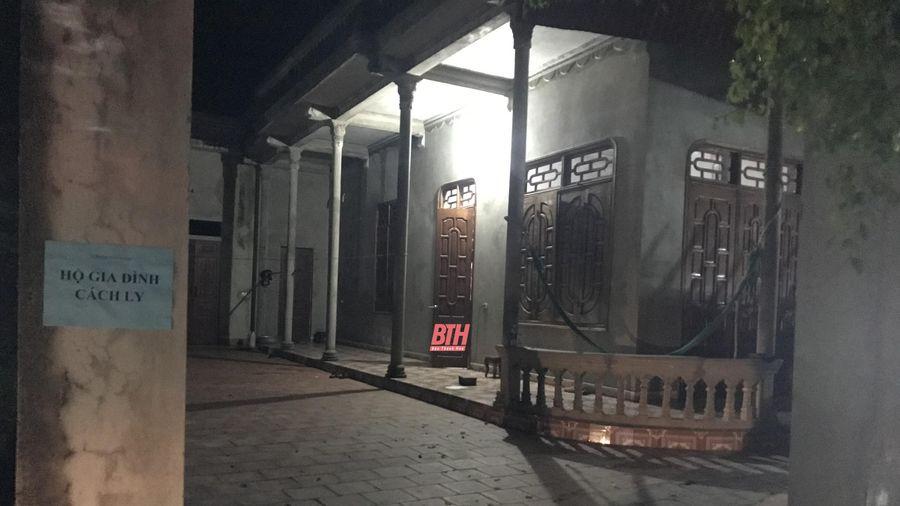 Thanh Hóa ghi nhận ca mắc COVID-19 ở xã Vạn Xuân, huyện Thường Xuân