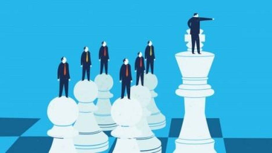 10 việc cấp trên cần để trở thành nhà lãnh đạo tài năng, nhân viên mới nguyện ý gắn bó dài lâu
