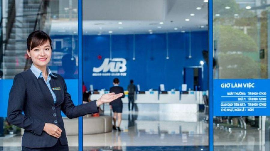 MBB bán khoản nợ gần 1.000 tỷ của Thương mại Vina giá khởi điểm chỉ 210 tỷ đồng