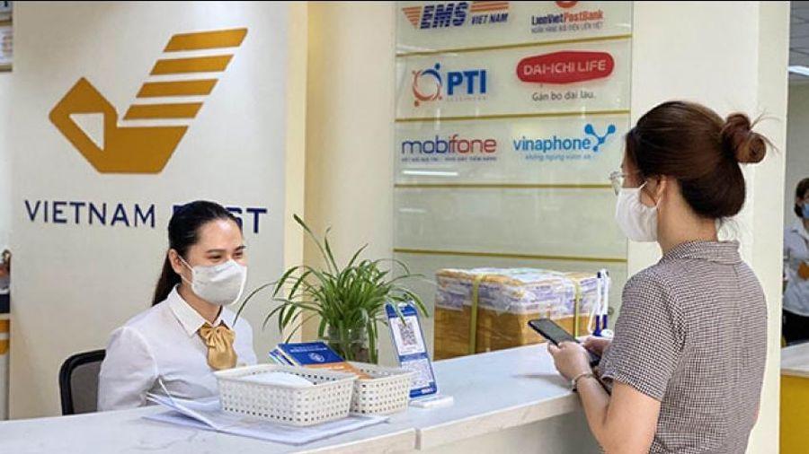 Vietnam Post ứng dụng bộ ba giải pháp số hóa dịch vụ bưu chính chuyển phát
