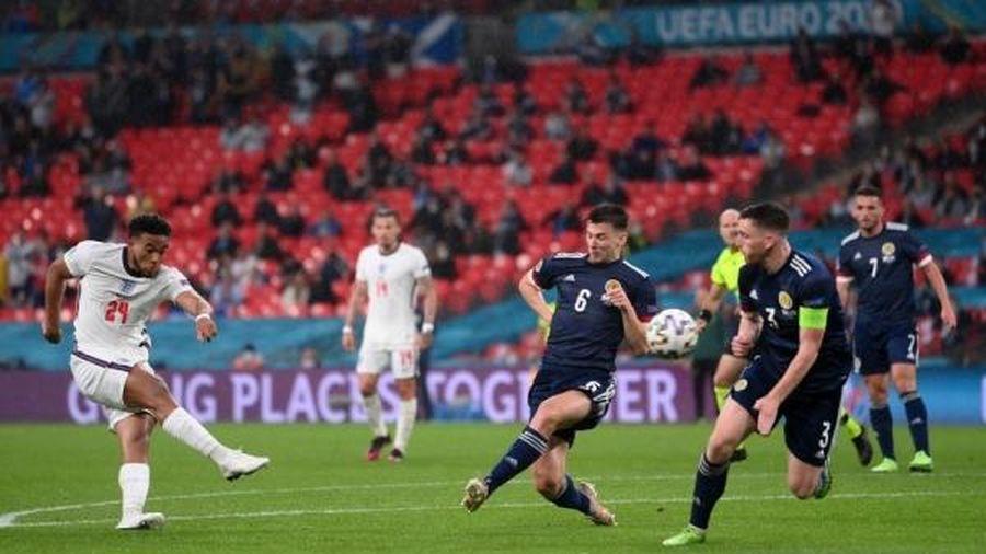 Kết quả, Bảng xếp hạng EURO 2021 ngày 19/6: Anh lỡ ngôi đầu, Thụy Điển gây sốc