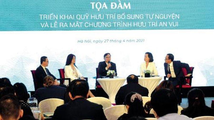 Trung tâm Lưu ký Chứng khoán Việt Nam: An toàn, hiệu quả của thị trường chứng khoán là mục tiêu hàng đầu