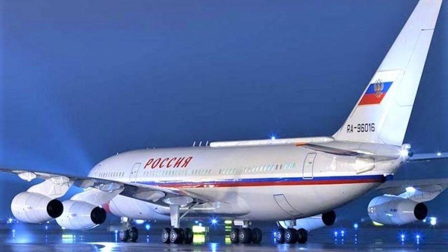 Khám phá 'Điện Kremlin bay' - chuyên cơ mới của Tổng thống Nga