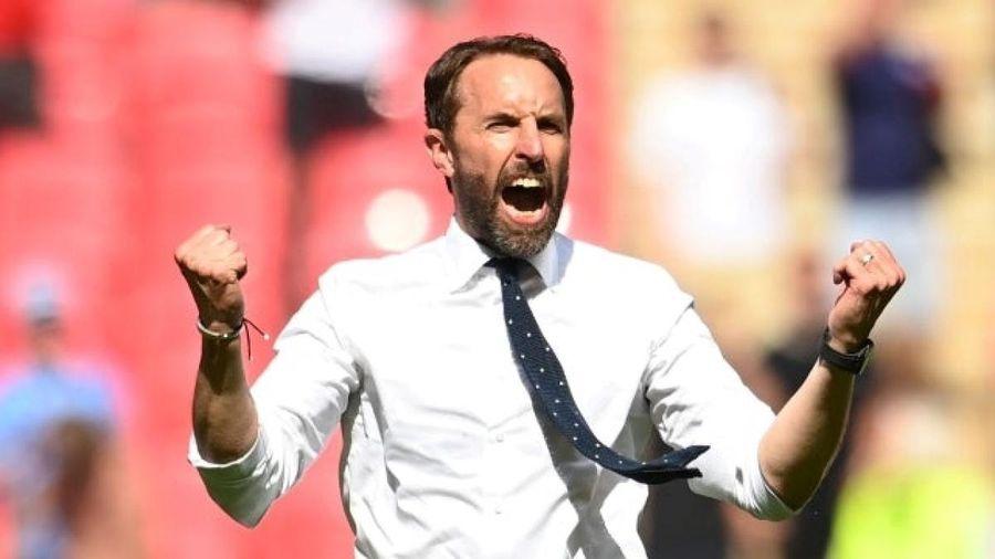 Đội tuyển Anh bị cổ động viên la ó, HLV Southgate nói gì?