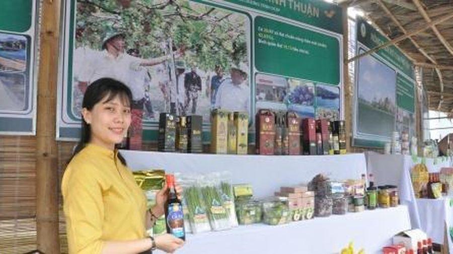 Ninh Thuận: Nhiều ưu đãi cho doanh nghiệp đầu tư vào nông nghiệp công nghệ cao