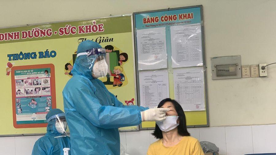 Bác bỏ thông tin thành phố Hồ Chí Minh áp dụng Chỉ thị 16 về phòng, chống dịch từ ngày 19-6