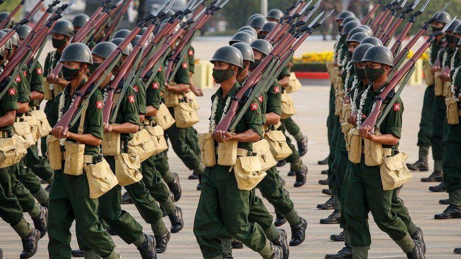 Myanmar lên tiếng bác bỏ nghị quyết của Đại hội đồng Liên Hợp Quốc