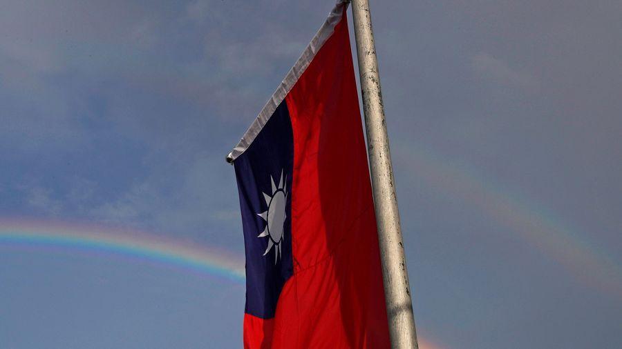 Nhân viên văn phòng đại diện Đài Loan rời Hong Kong